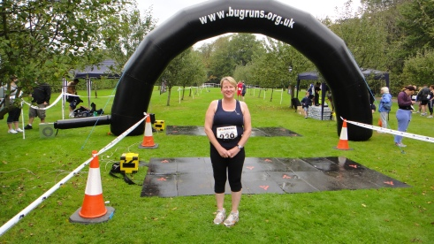 Speke Hall run, Bugruns